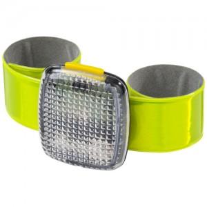 Lampe clignotante avec bracelet Ref. LCA02226