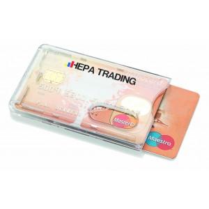 Porte-cartes Réf. LCA02217