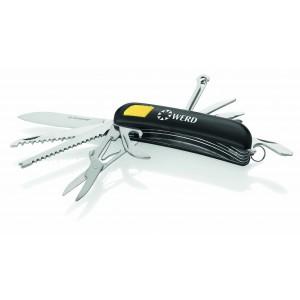 Couteau multifonctions Dunlop Réf. LCA02264