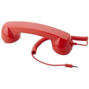Combiné téléphonique rétro Ref. LCA021575