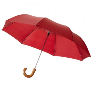 "Parapluie pliant, automatique 23"" 2 sections Ref. LCA021772"