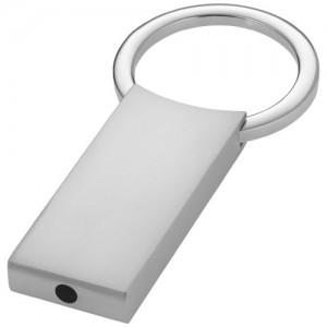 Porte-clés rectangulaire Ref. LCA022444