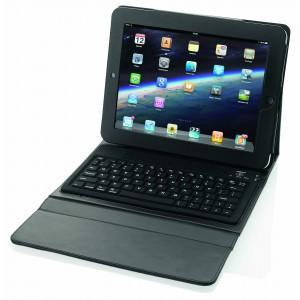 Etui Ipad avec clavier format QWERTY Réf. LCA022035