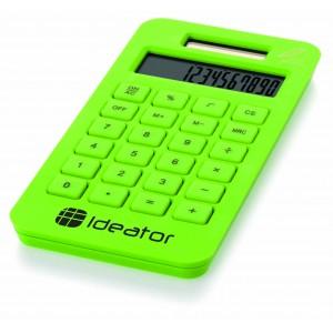 Calculatrice solaire Réf. LCA022093