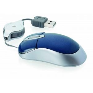 Mini souris optique pour ordinateur Réf. LCA022240