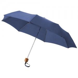 """Parapluie pliant 21,5"""" - 3 sections Ref. LCA024096"""