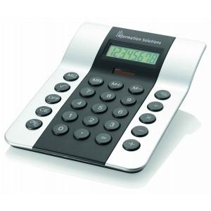 Mini calculatrice Boîter Dual Power Réf. LCA022590