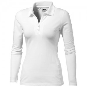 Polo Manches Longues femme Volley Ref. LCA025233