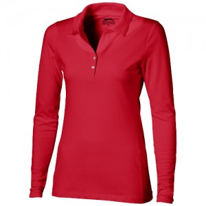 Polo Manches Longues femme Volley Ref. LCA025234
