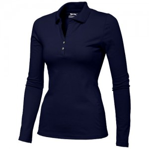 Polo Manches Longues femme Volley Ref. LCA025236
