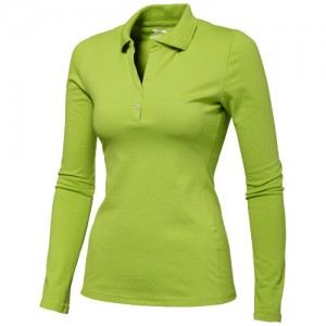 Polo Manches Longues femme Volley Ref. LCA025237