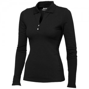 Polo Manches Longues femme Volley Ref. LCA025239