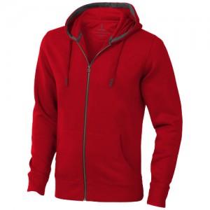 Sweater capuche full zip Arora Ref. LCA025805