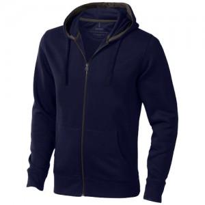 Sweater capuche full zip Arora Ref. LCA025808