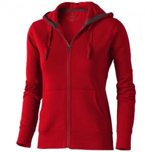 Sweater capuche full zip Femme Arora Ref. LCA025817