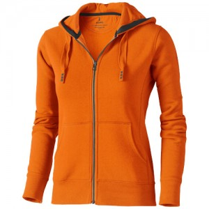 Sweater capuche full zip Femme Arora Ref. LCA025818