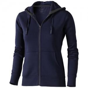 Sweater capuche full zip Femme Arora Ref. LCA025820
