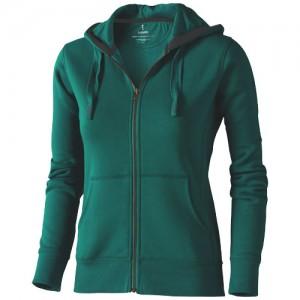 Sweater capuche full zip Femme Arora Ref. LCA025821