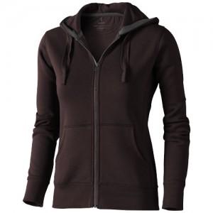 Sweater capuche full zip Femme Arora Ref. LCA025823