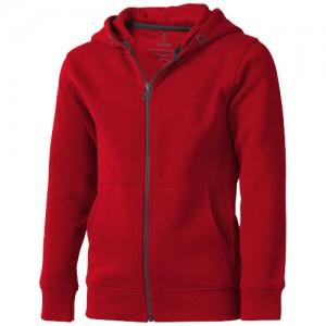 Sweater capuche full zip enfant Arora Ref. LCA025829