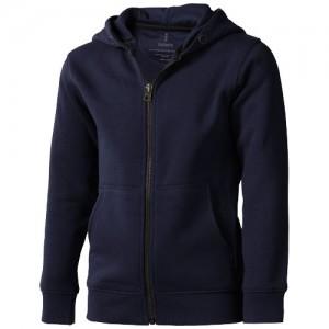 Sweater capuche full zip enfant Arora Ref. LCA025832