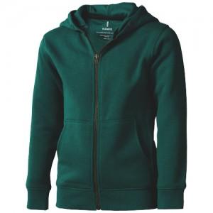 Sweater capuche full zip enfant Arora Ref. LCA025833