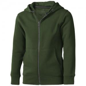 Sweater capuche full zip enfant Arora Ref. LCA025834