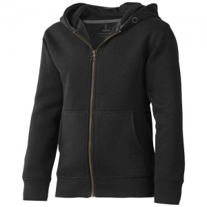 Sweater capuche full zip enfant Arora Ref. LCA025838