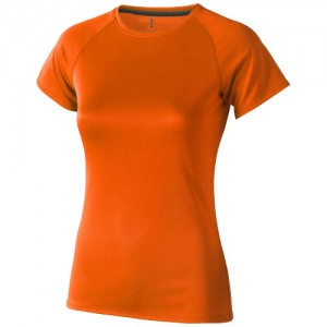 T-shirt Cool Fit Femme Niagara Ref. LCA025859