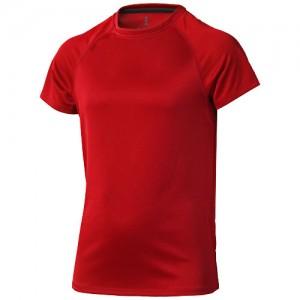 T-shirt Cool Fit Enfant Niagara Ref. LCA025865