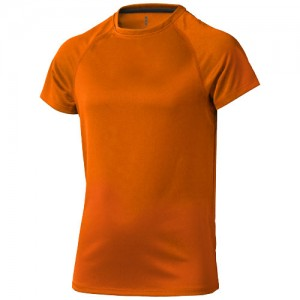 T-shirt Cool Fit Enfant Niagara Ref. LCA025866
