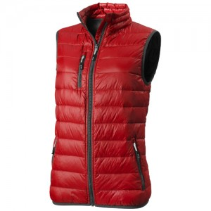 Fairview light down Bodywarmer Femme Ref. LCA025961