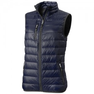 Fairview light down Bodywarmer Femme Ref. LCA025964