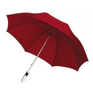 """Parapluie golf """"Satellite"""" en fibre de verre et aluminium Ref. LCA05202"""