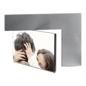 Cadre tournant pour 2 photos à 10 x 15 cm Ref. LCA051997