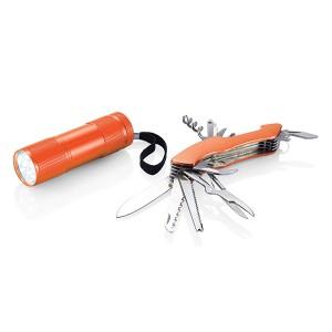 Set d'outils Quattro Réf. LCA0375