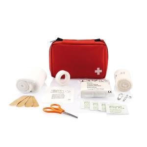 Kit de premiers soins de la taille d'une enveloppe Réf. LCA03188