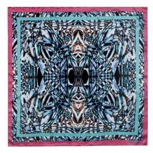 Foulard soie Simmetria Ref. LCA171696
