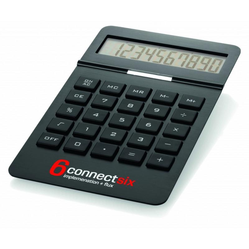 calculatrice de bureau calculette bureau objet publicitaire le cadeau affaire. Black Bedroom Furniture Sets. Home Design Ideas