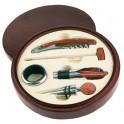 Set Vin Baco - 5 Accessoires