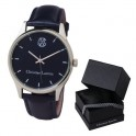 Montre Poursuite Blue